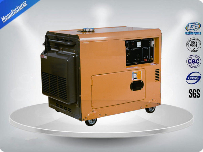 Residential Electric Start Portable Generator Direct